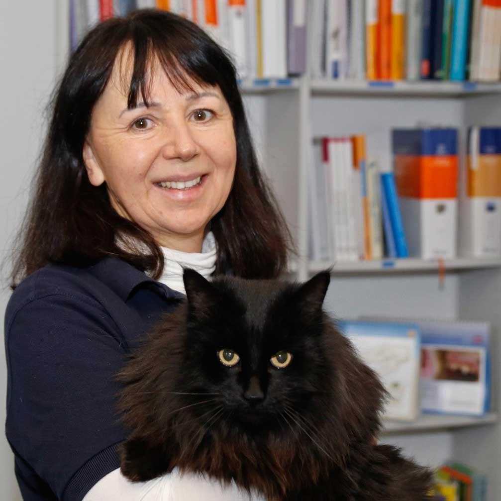 Dr. Ina Vettermann