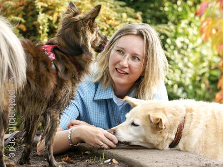 SARS-CoV-2: Kontakte  zu Haustieren einschränken?